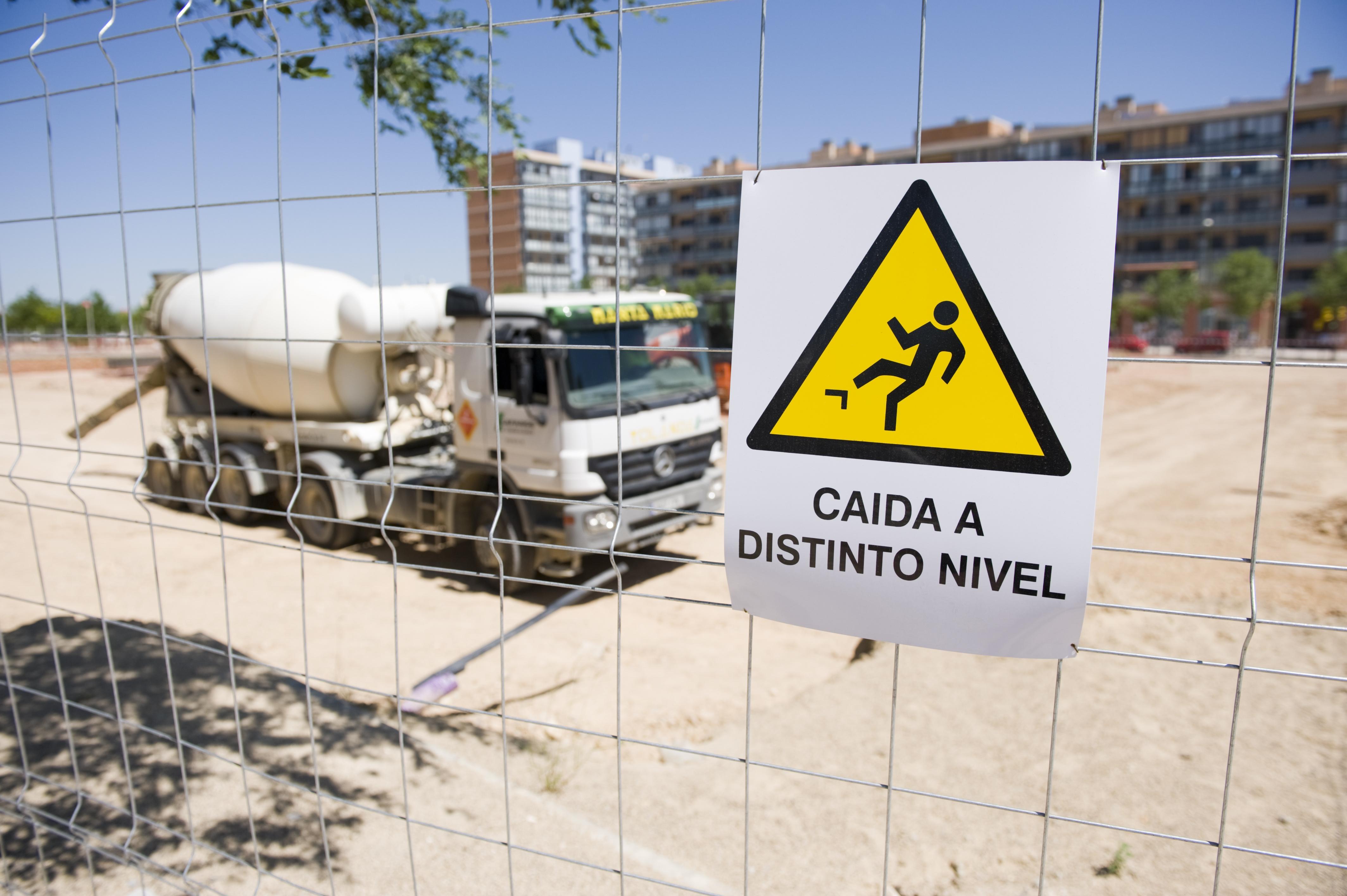 FORMACIÓN EN PREVENCIÓN DE RIESGO LABORAL EN ALBAÑILERIA