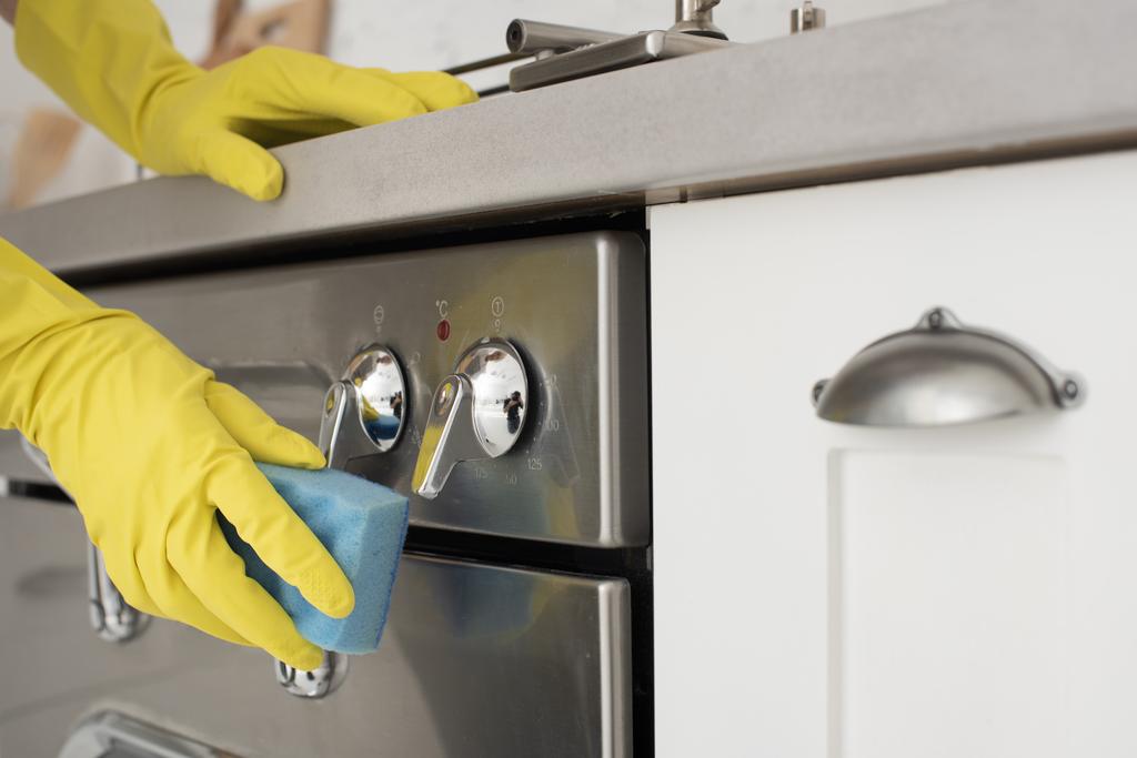 MF0711_2: Seguridad, higiene y protección ambiental en hostelería.
